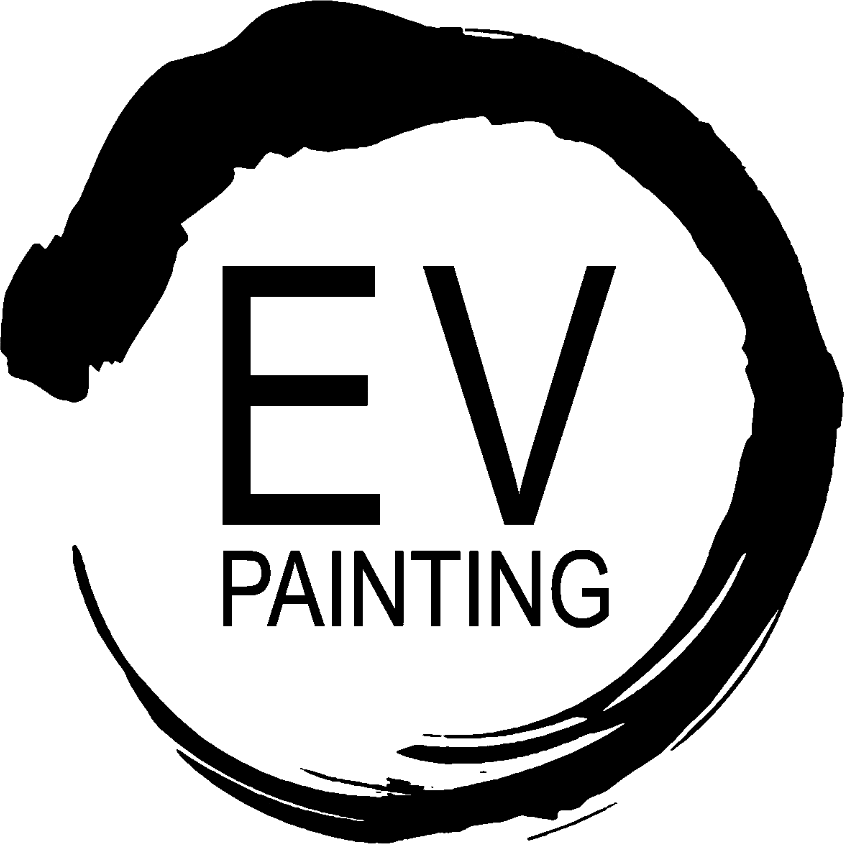 EVP Logo black